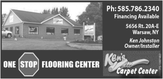 One Stop Flooring Center
