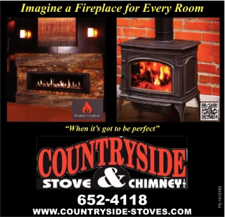 Imagine a Fireplace for Every Room