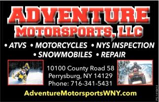 ATVs - Motorcycles - Repair