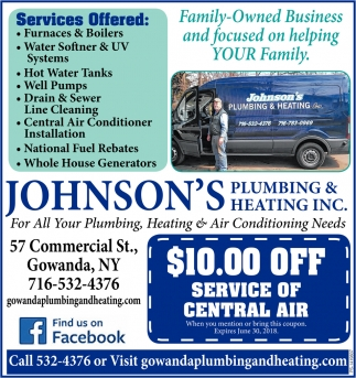 Family-Owned Business And Focused On Helping Your Family