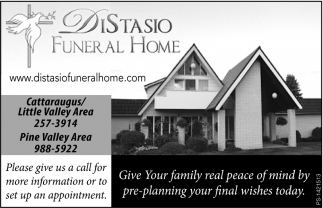DiStasio Funeral Home