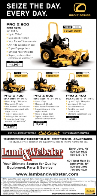 Your Ultimate Source For Quality Equipment