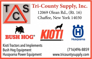 Kioti Tractors And Implements