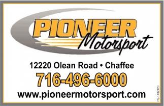 Pioneer Motorsports