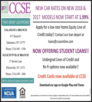 New Car Rates