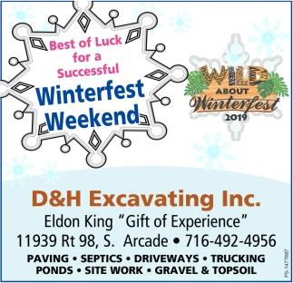 Winterfest Weekend