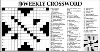 Weekly Word