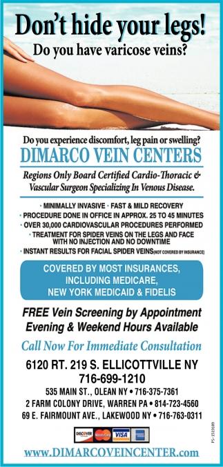 Dimarco Body Sculpting & Aesthetics