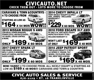 2014 Chevy Impala LT