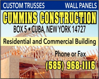 Residential And Commercial Building