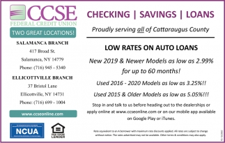 Low Rates On Home Equity Loans